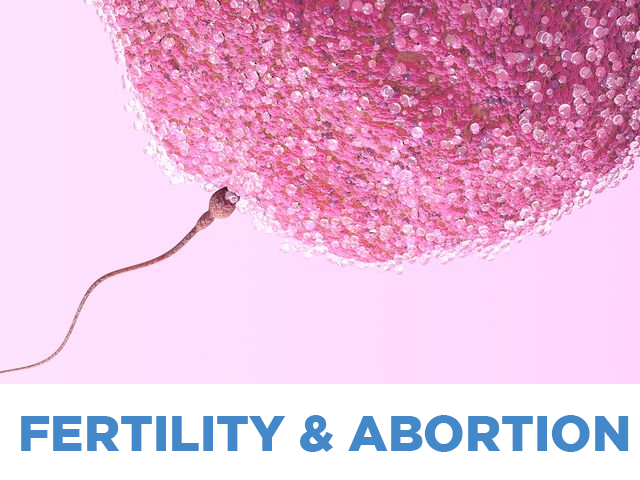 Fertility & Abortion