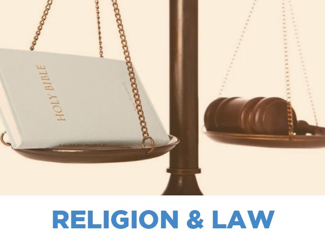 Religion & Law